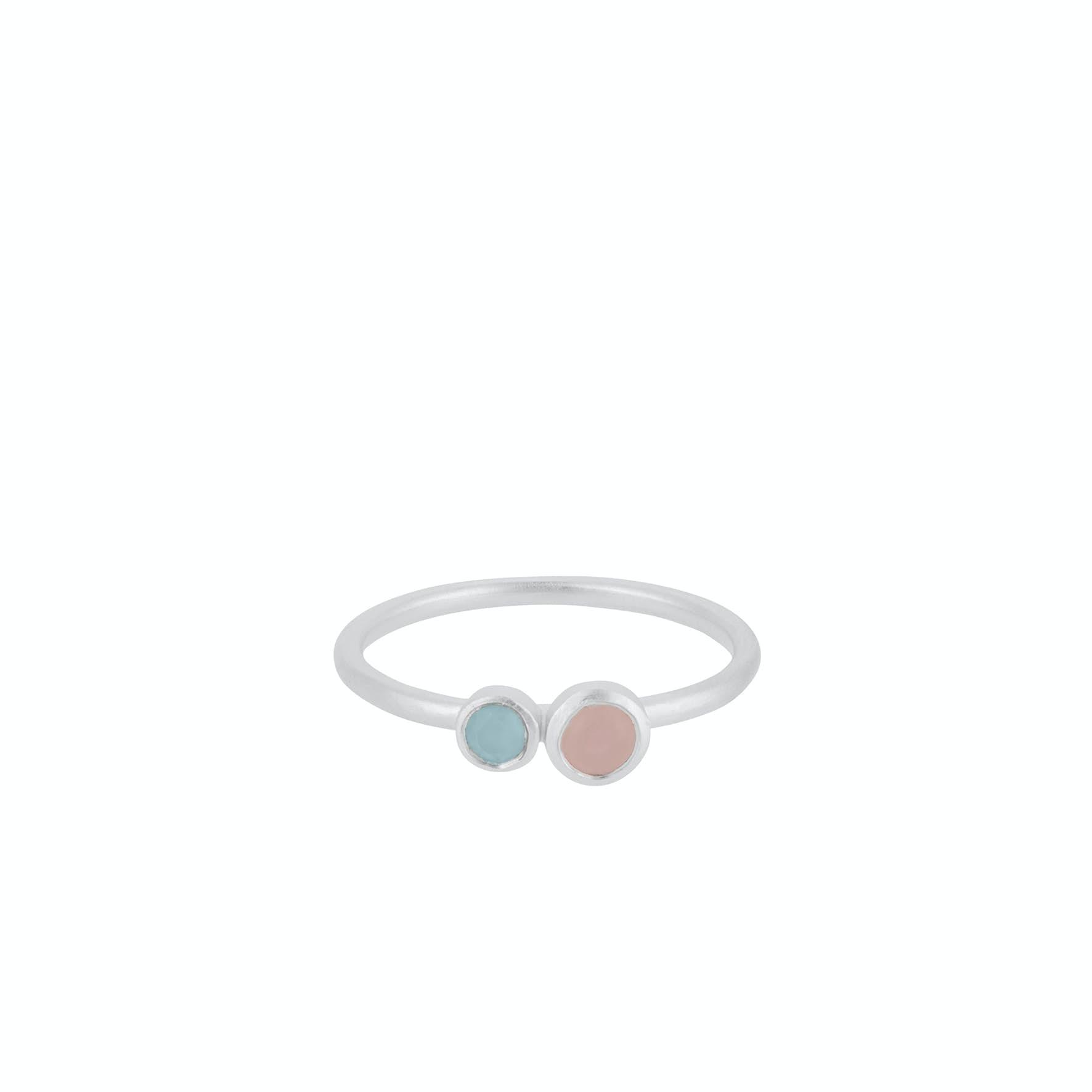 Sunset Ring von Pernille Corydon in Silber Sterling 925