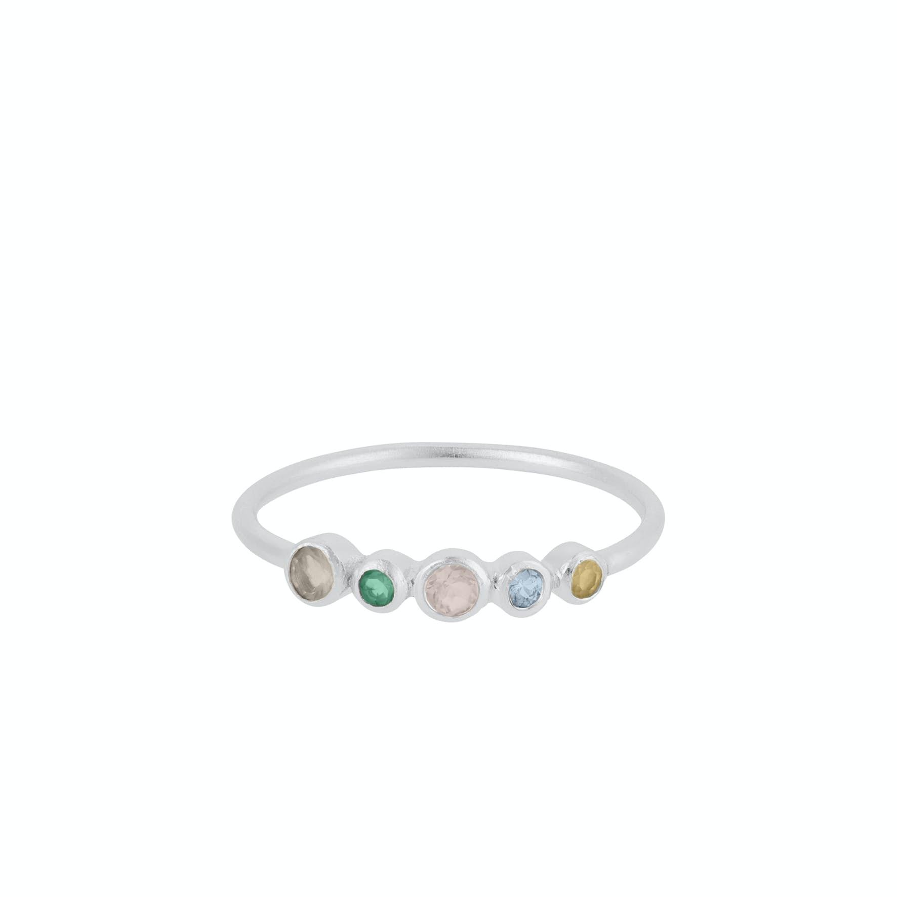 Stardust Ring von Pernille Corydon in Silber Sterling 925