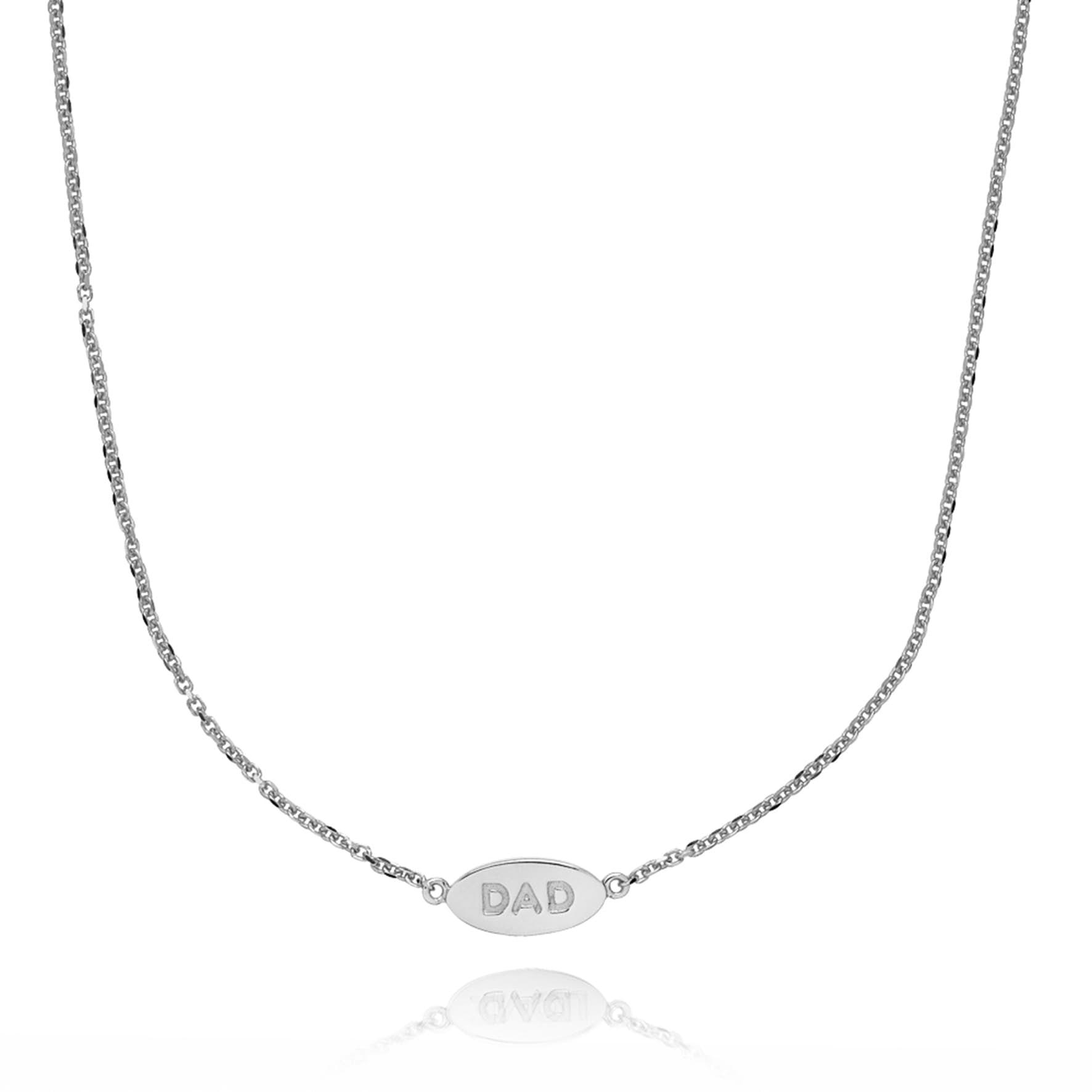 Fam Dad Necklace