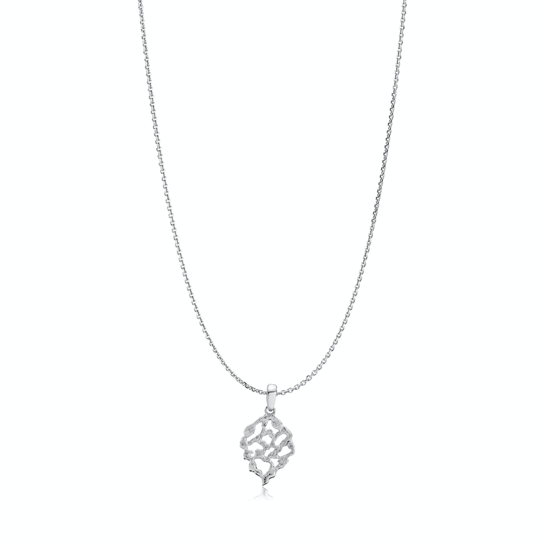 Holly Necklace från Izabel Camille i Silver Sterling 925
