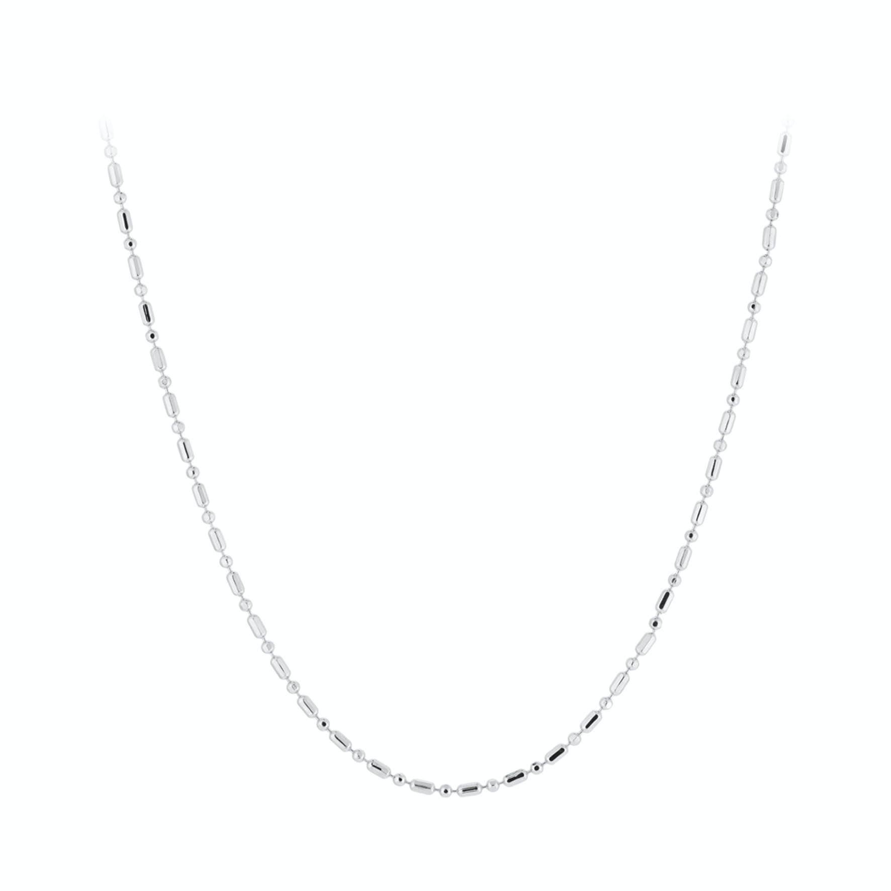 Evelyn Necklace fra Pernille Corydon i Sølv Sterling 925