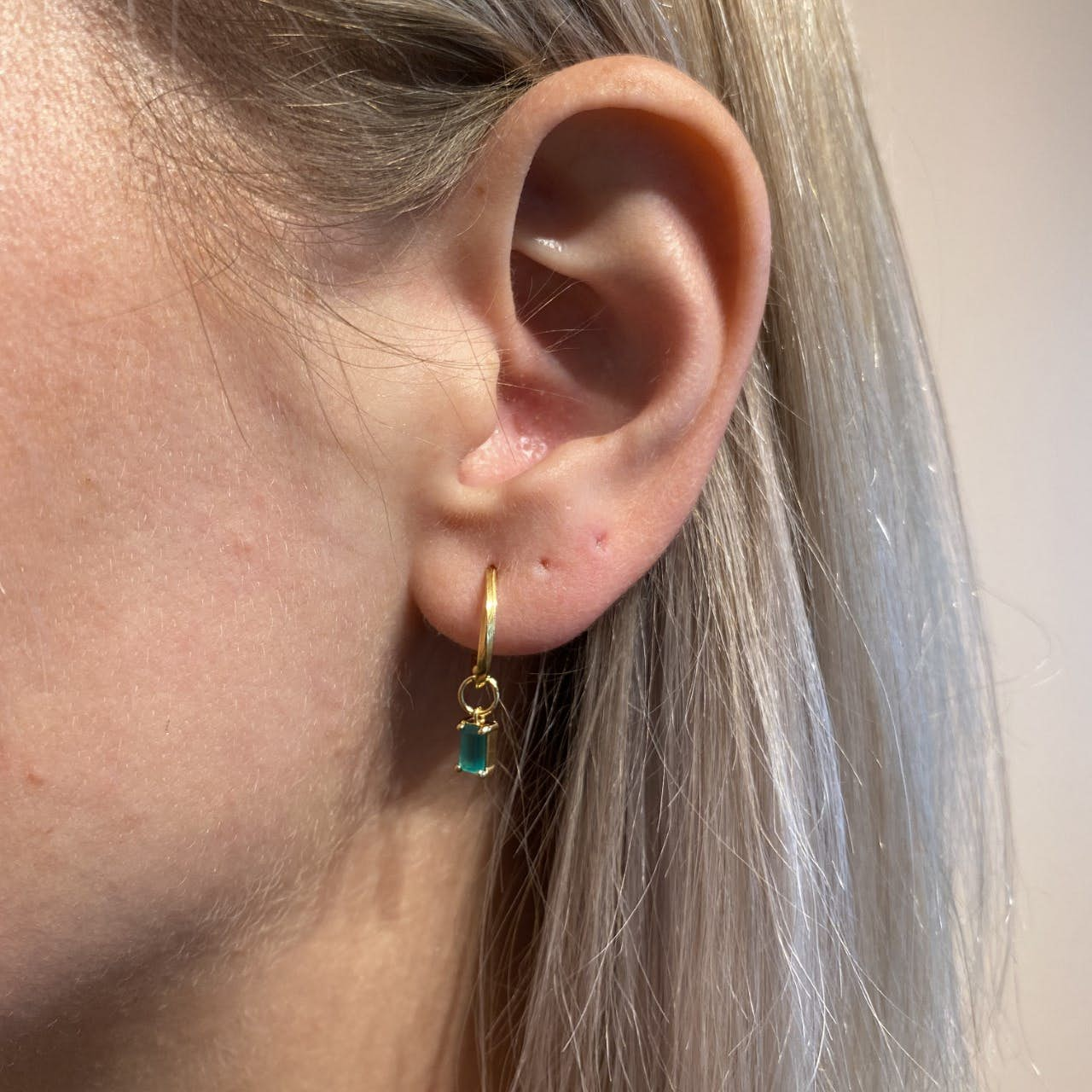 Gem Candy Earring Confidence