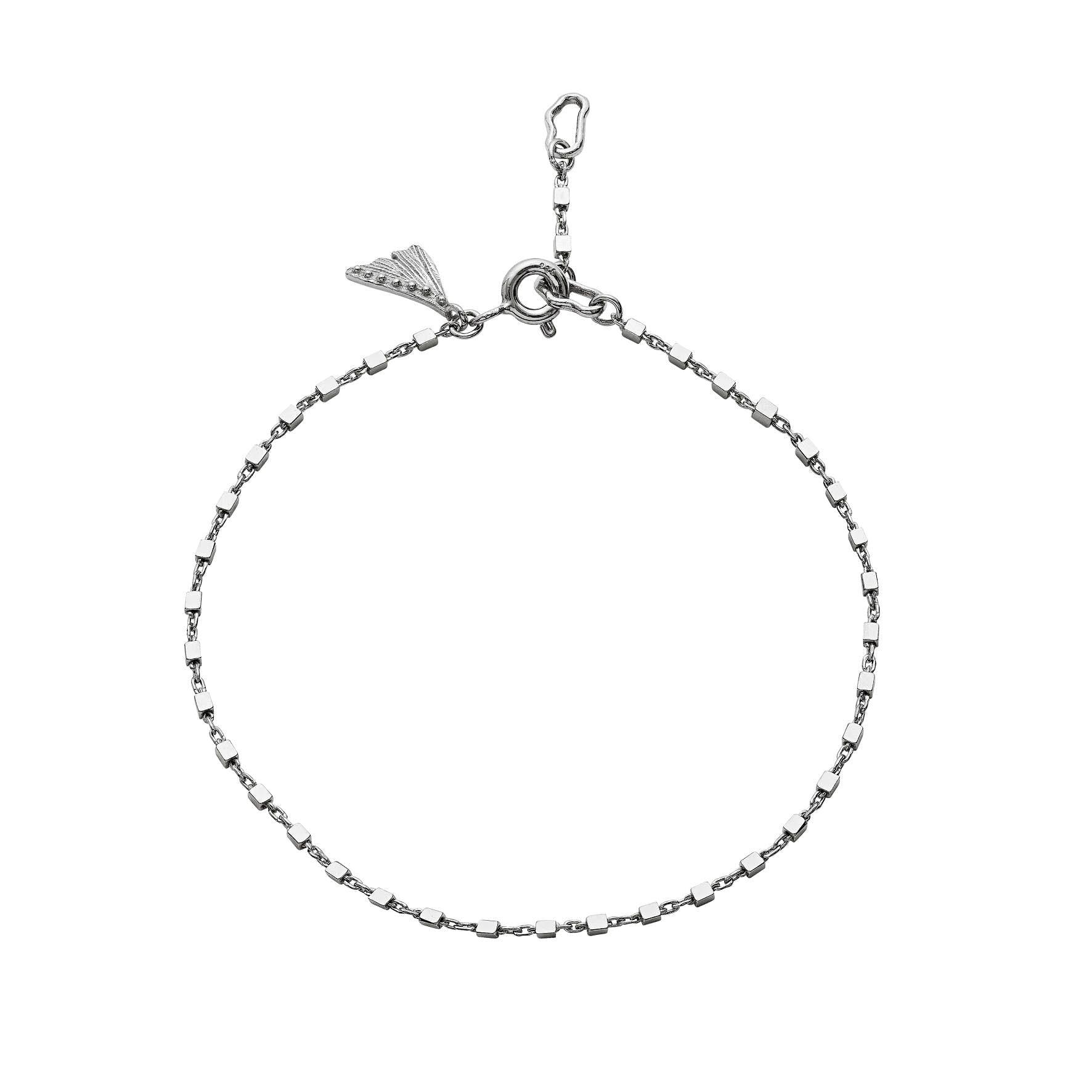 Liviana Bracelet från Maanesten i Silver Sterling 925