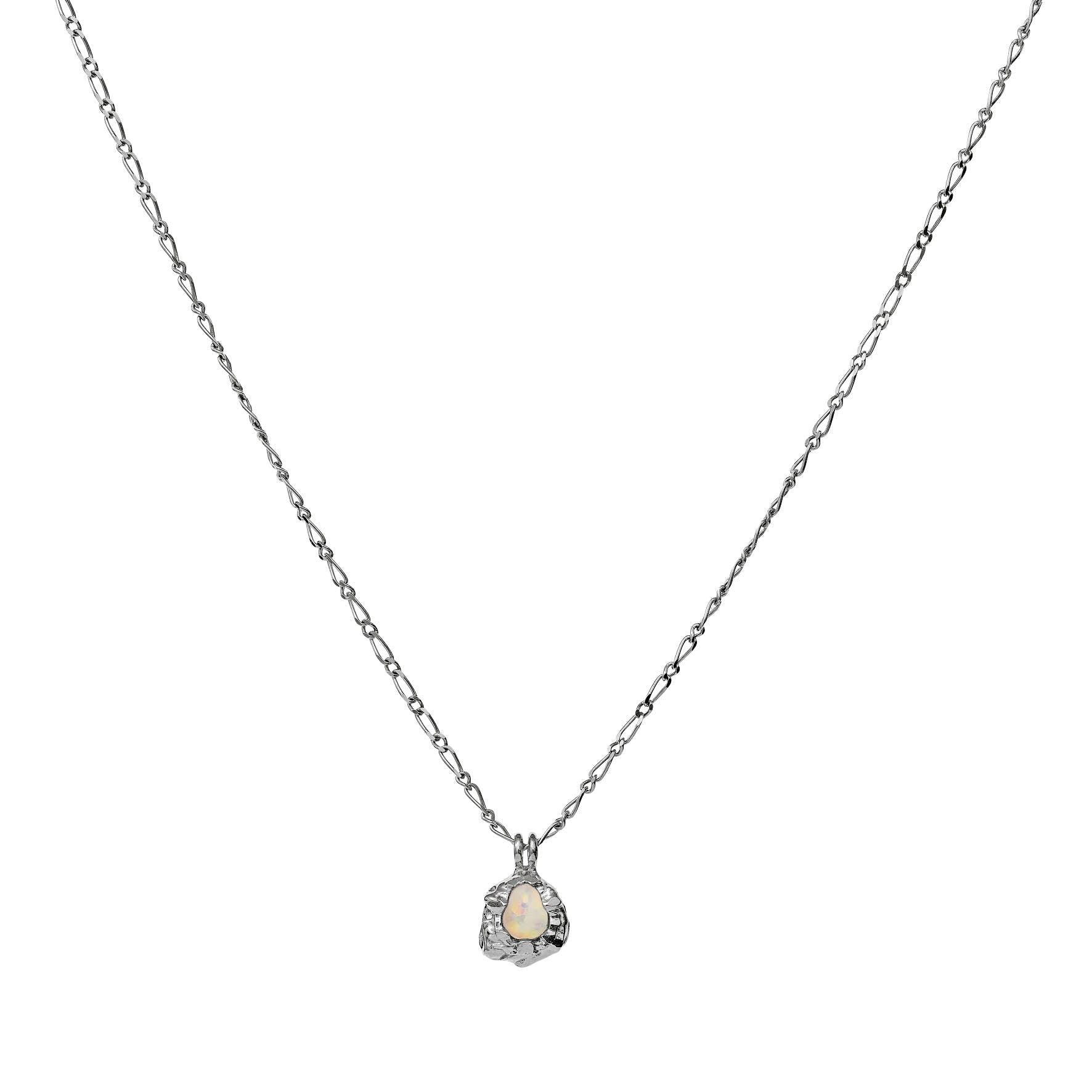 Jadine Necklace från Maanesten i Silver Sterling 925