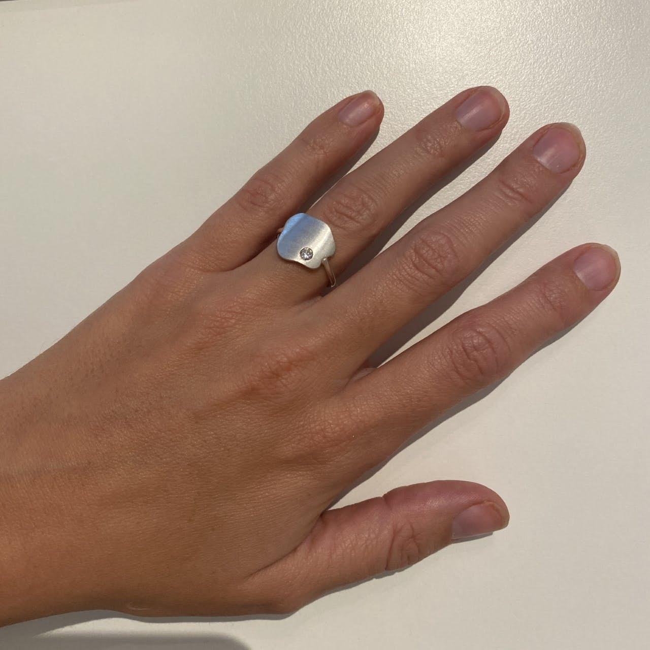 Andreas ring