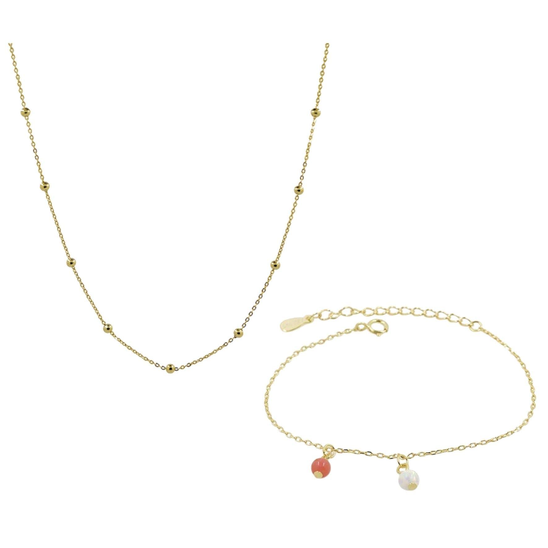 Jewelry mix: Alma Dream