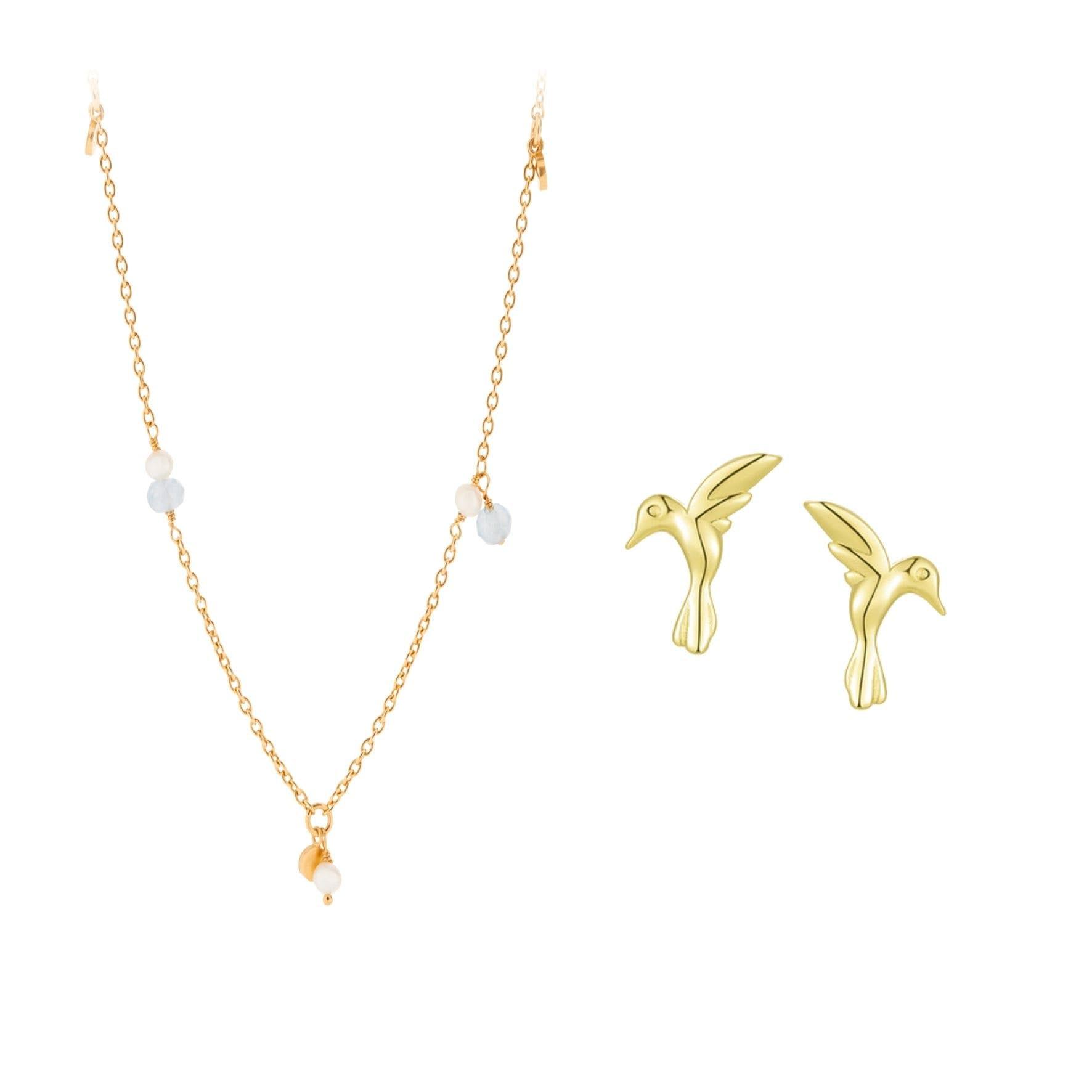 Jewelry mix: Fly Away